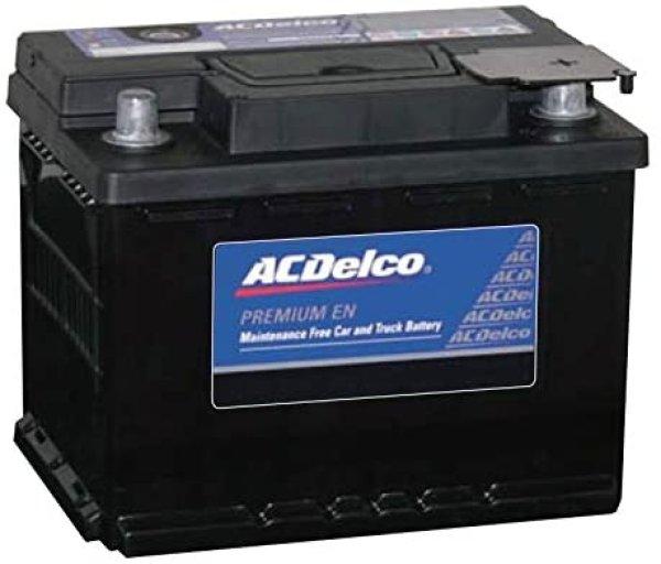 画像1: ACDelco [ エーシーデルコ ] 輸入車バッテリー [ Premium EN ] LN3 ###LN3### (1)